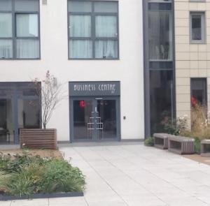 Needs Assessment Centre Shoreditch