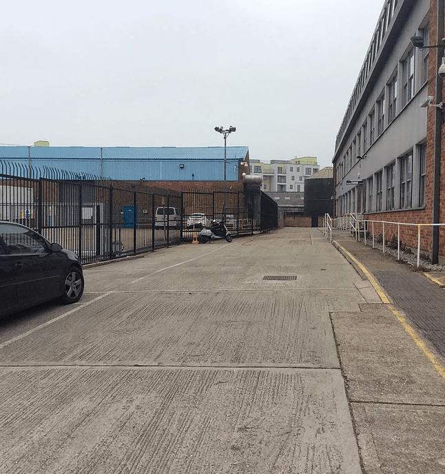 DSA Access Centre Old Kent Road