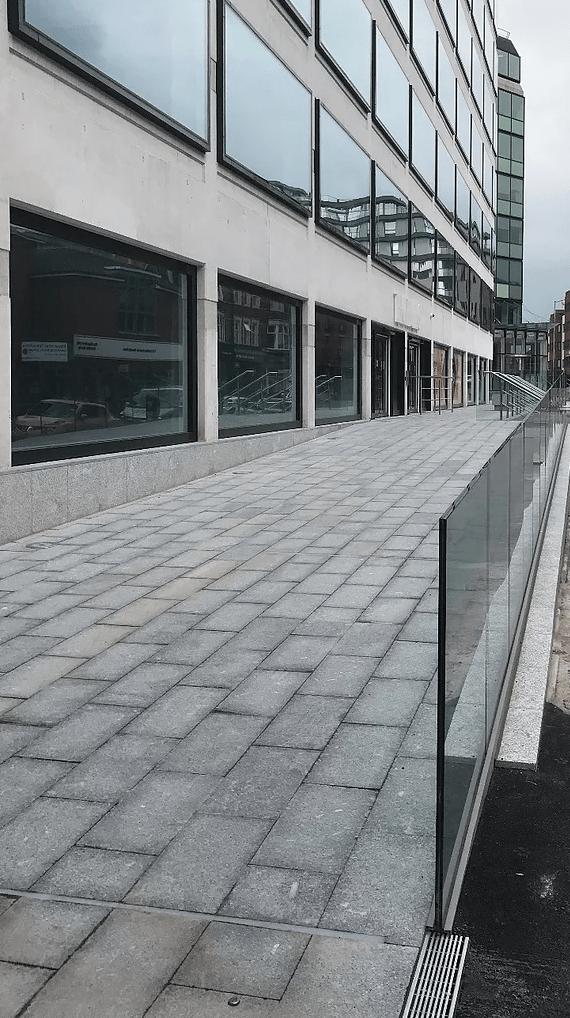 reading-dsa-assessment-centre-wheelchair-ramp