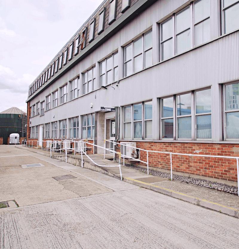 old-kent-road-dsa-assessment-centre