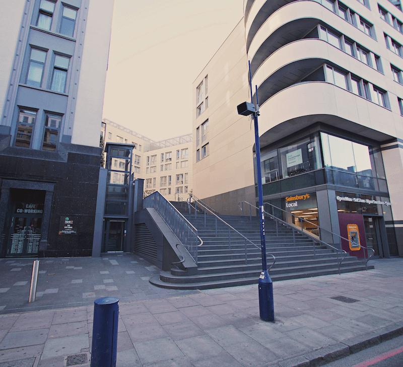 old-street-dsa-assessment-centre