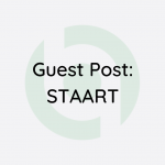 Guest Post: STAART