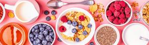 diet to minimise anxiety during coronavirus pandemic
