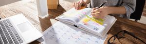 schedule your work tips